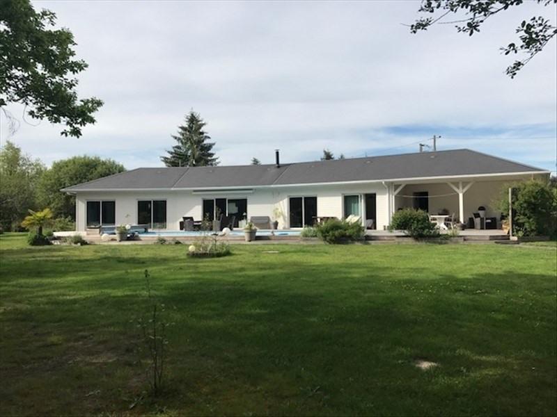 Verkoop  huis Combreux 468000€ - Foto 7
