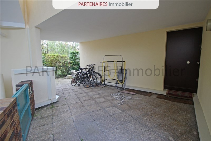Sale apartment Le chesnay 400 000€ - Picture 2