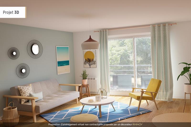 Appartement Decines Charpieu 3 pièce (s) 72.60 m²