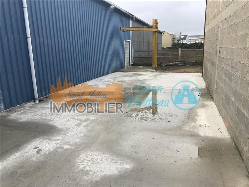 Vente local commercial Bayeux 99 200€ - Photo 3