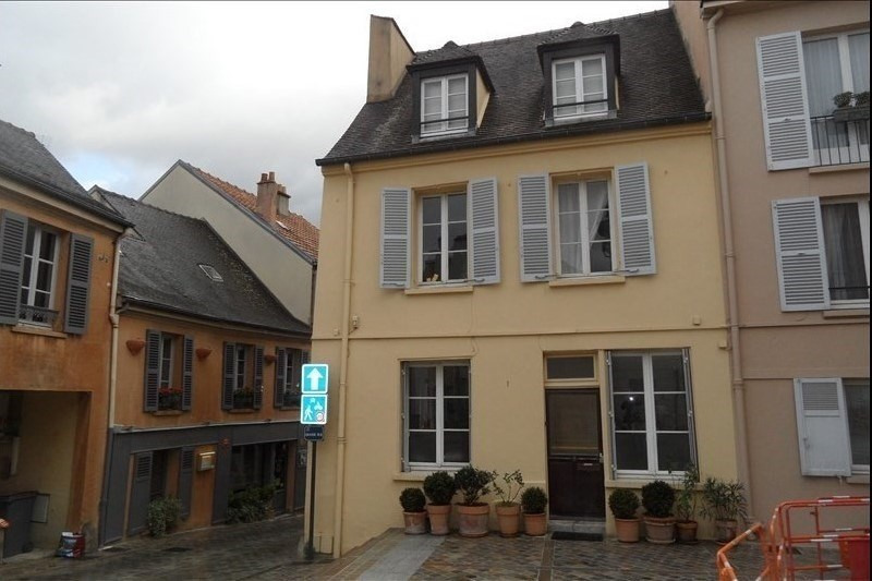 Location maison / villa Marly le roi 1 600€ CC - Photo 1