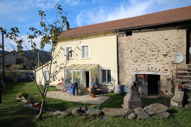 Sale house / villa Le pertuis 147000€ - Picture 2