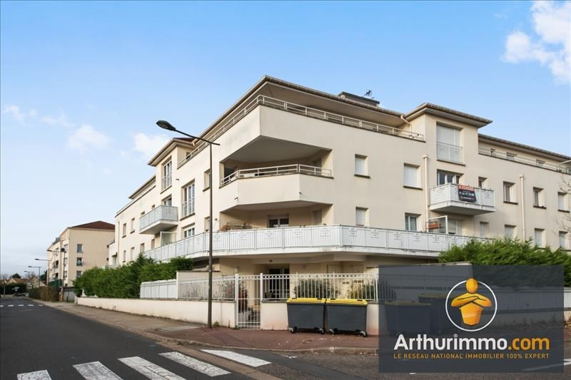Sale apartment Savigny le temple 104900€ - Picture 7