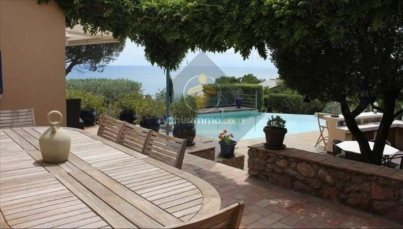 Deluxe sale house / villa Sete 1450000€ - Picture 1