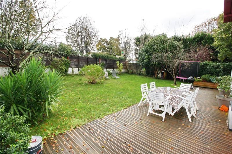 Sale house / villa Anglet 445000€ - Picture 1