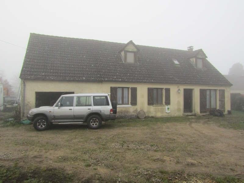 Vente maison / villa Ste genevieve pr... 220000€ - Photo 1