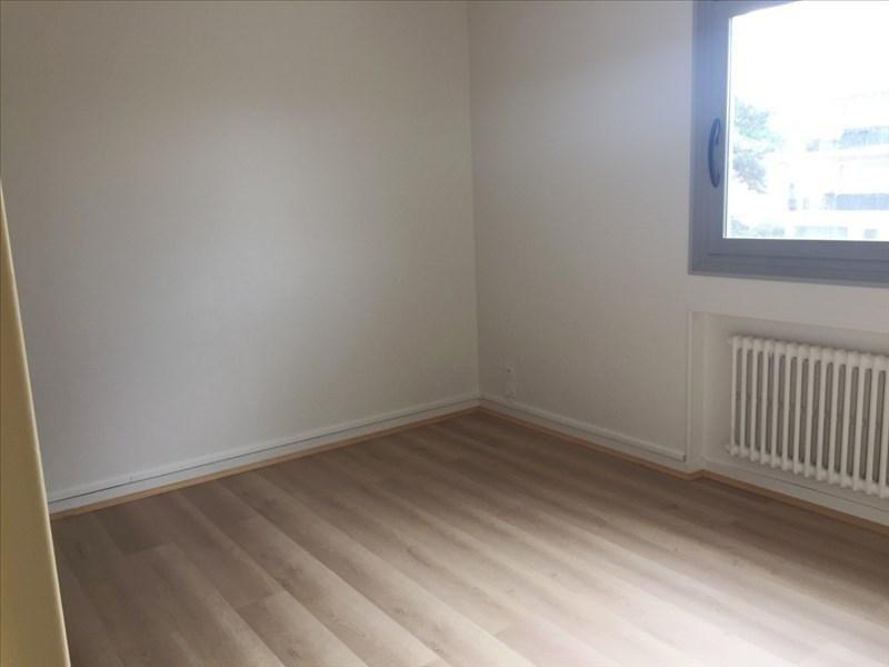 Vente appartement Bourgoin jallieu 116000€ - Photo 3