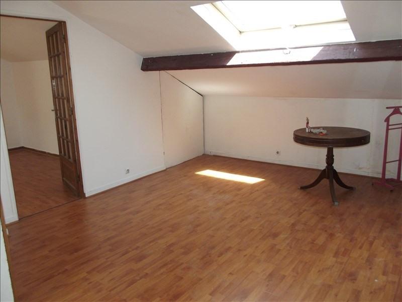 Vente maison / villa Bagnolet 650000€ - Photo 5