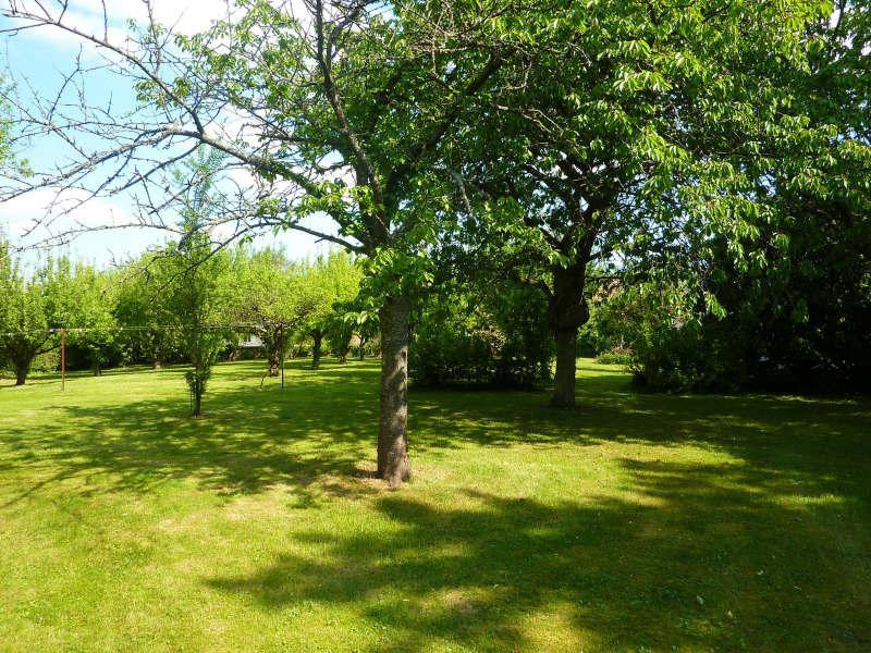 Vente terrain Villers cotterets 112 000€ - Photo 2