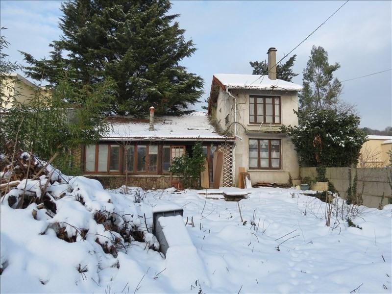 Vente maison / villa St leu la foret 214500€ - Photo 7