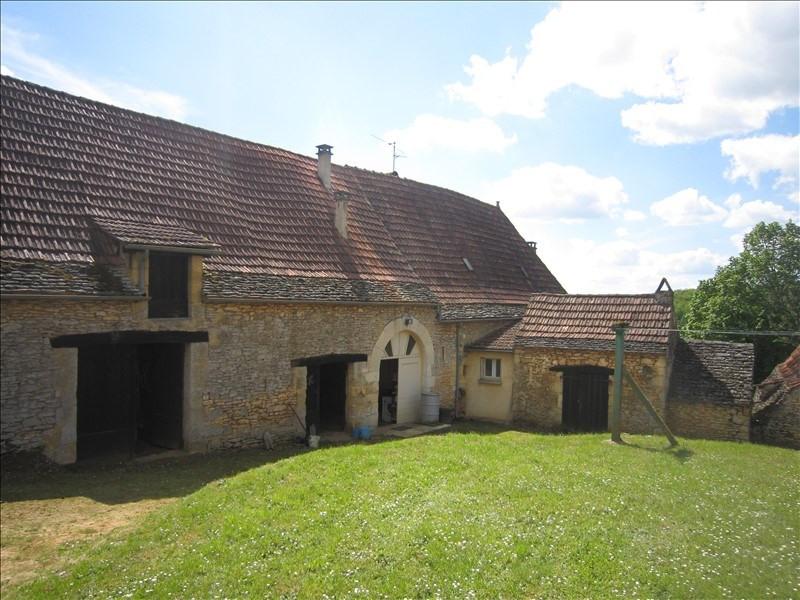 Vente maison / villa Castels 265000€ - Photo 3