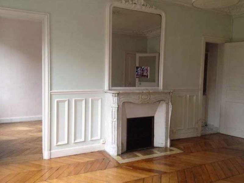 Vente appartement Paris 11ème 700000€ - Photo 1