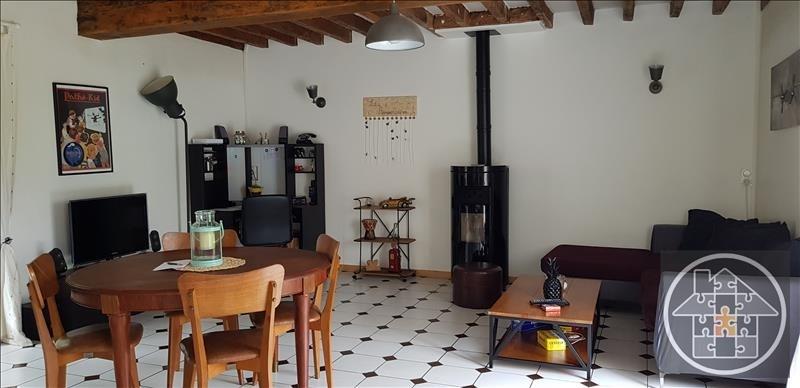 Sale house / villa Thourotte 178000€ - Picture 4
