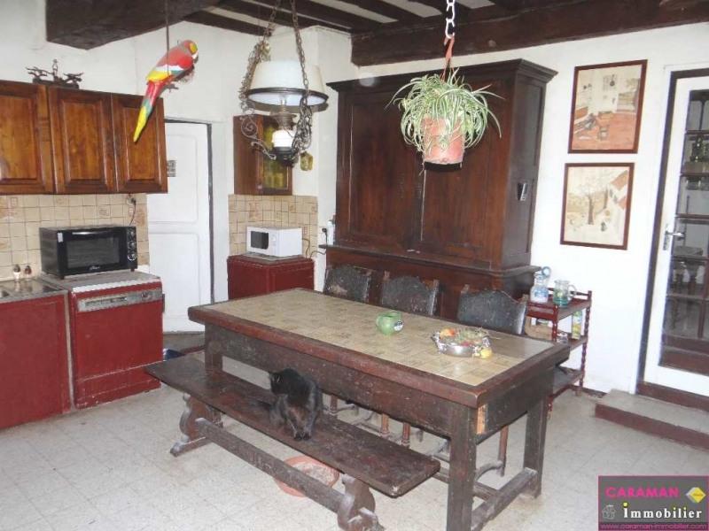 Vente maison / villa Caraman  15 minutes 210000€ - Photo 5