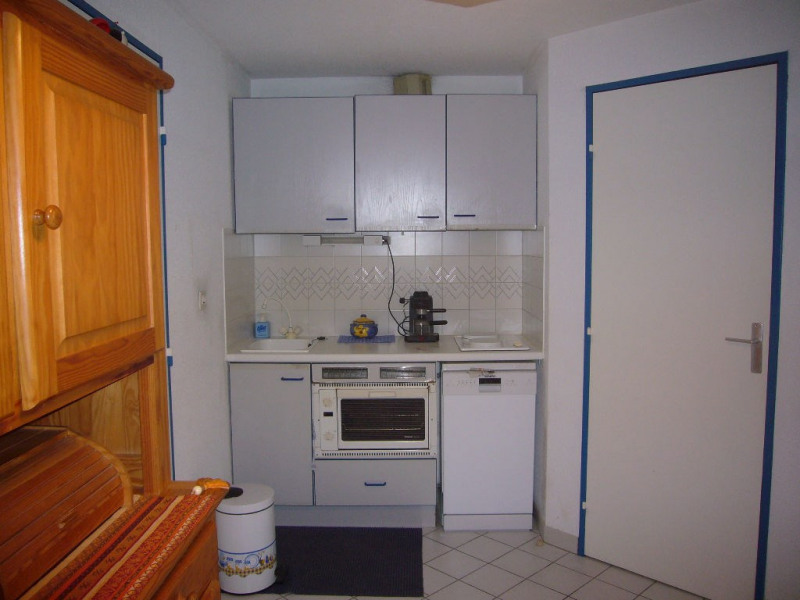 Vente appartement La grande motte 156 000€ - Photo 3
