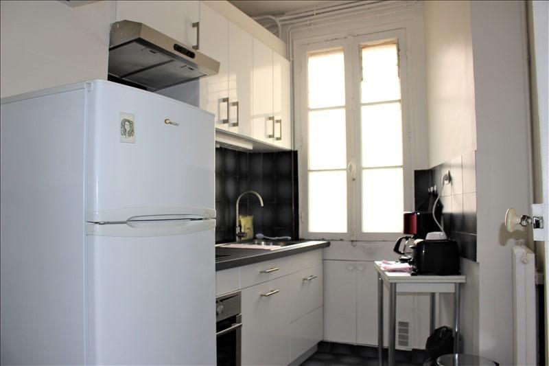 Venta  apartamento Paris 7ème 542000€ - Fotografía 6