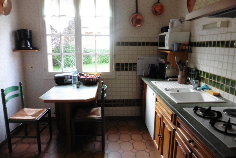 Vente maison / villa St amand 148 500€ - Photo 3