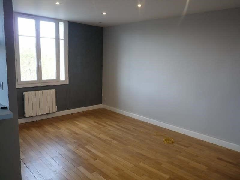 Rental apartment Lyon 3ème 640€ CC - Picture 1