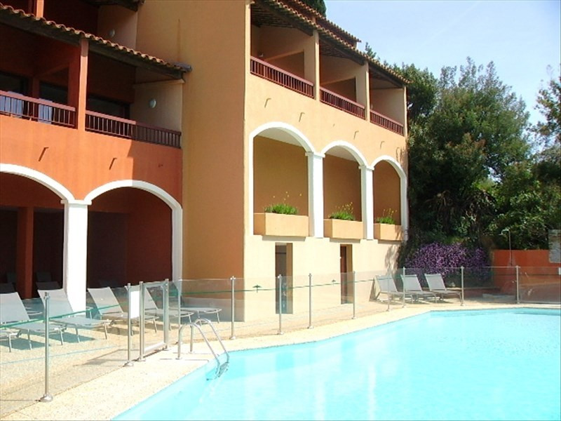 Vente de prestige appartement Le lavandou 275000€ - Photo 4