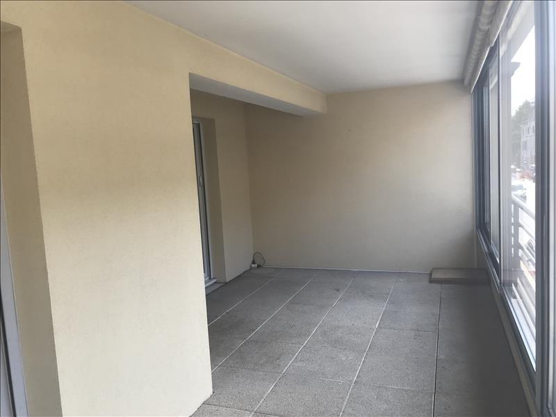 Sale apartment Bourgoin jallieu 240000€ - Picture 7
