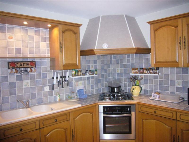 Sale house / villa L isle d abeau 239000€ - Picture 4