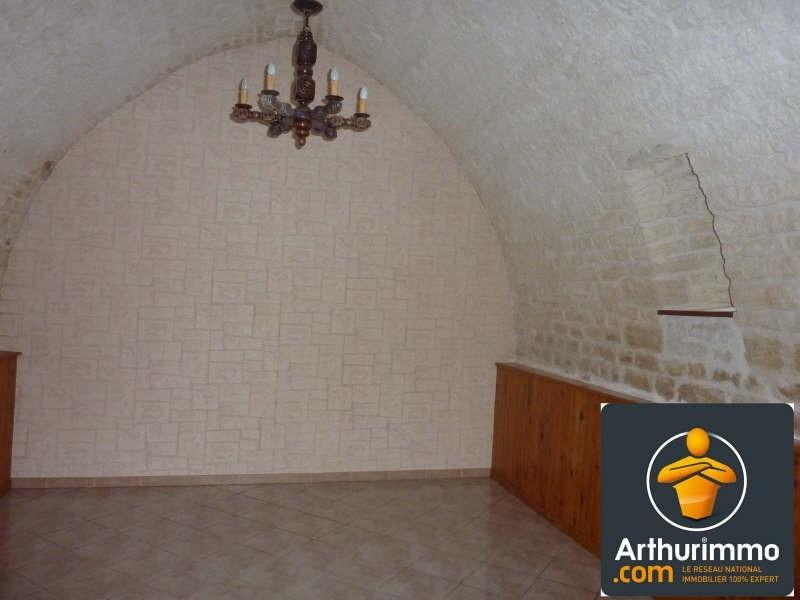 Sale house / villa Beauvais sur matha 64800€ - Picture 3
