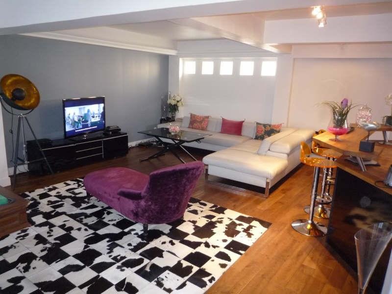 Vente appartement Enghien les bains 490000€ - Photo 1