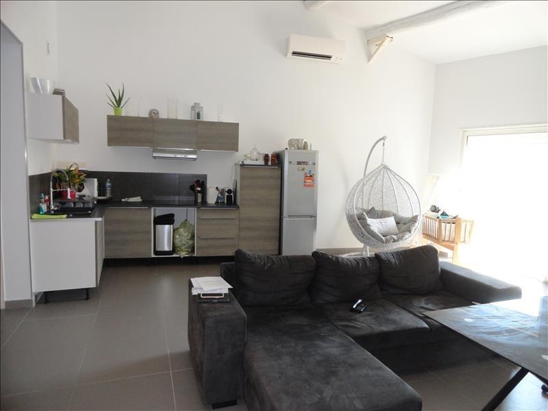 Vente appartement Marsillargues 185500€ - Photo 2