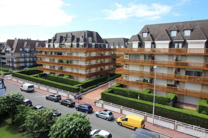 Vente appartement Deauville 449000€ - Photo 5