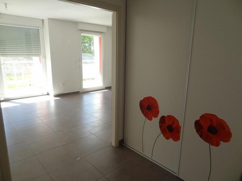 Location appartement Strasbourg 700€ CC - Photo 2
