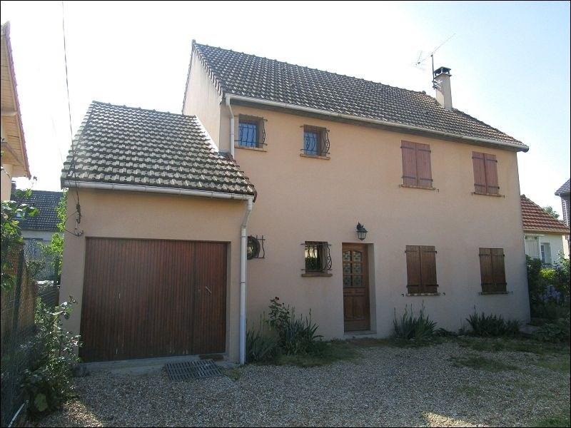 Vente maison / villa Vigneux sur seine 345000€ - Photo 1