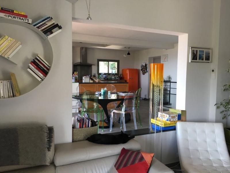 Verkoop  huis Villeneuve les avignon 520000€ - Foto 2