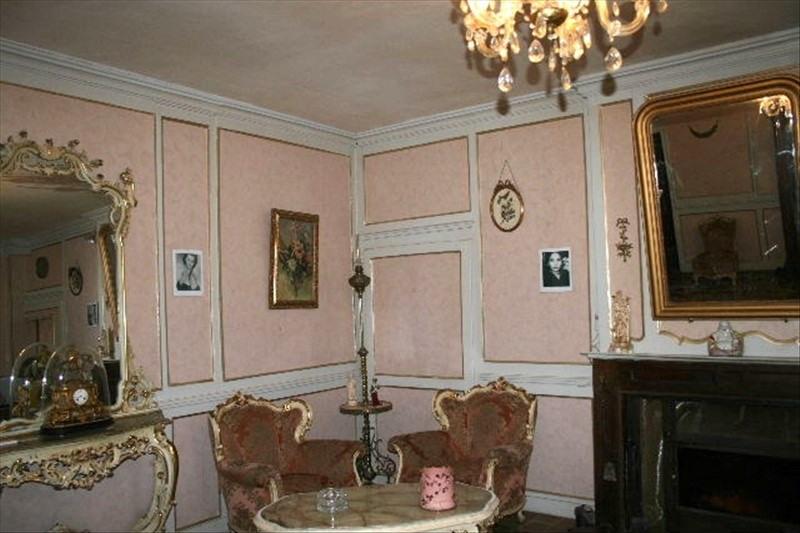 Sale house / villa Josselin 262500€ - Picture 5
