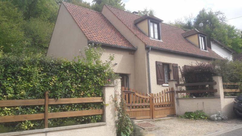 Sale house / villa Marines 289000€ - Picture 1