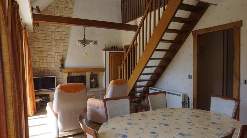 Vendita casa Longnes 239500€ - Fotografia 3