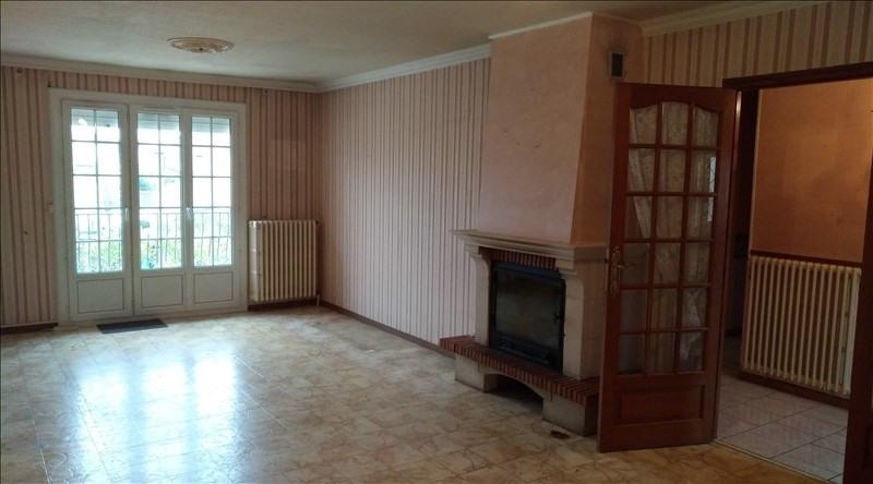 Vente maison / villa Le mans 155500€ - Photo 2