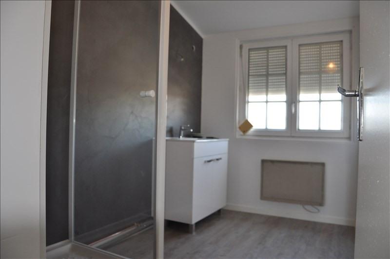 Vente maison / villa Oyonnax 164000€ - Photo 17