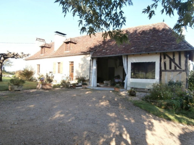 Sale house / villa Ginestet 217750€ - Picture 2