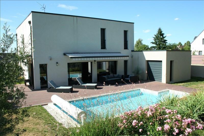 Vente maison / villa Vendome 496000€ - Photo 1
