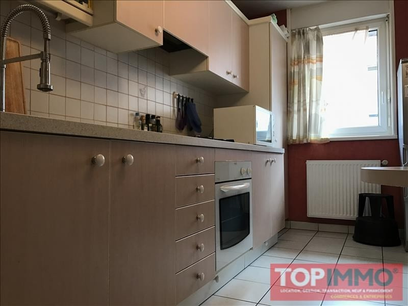 Sale apartment Colmar 249 000€ - Picture 2