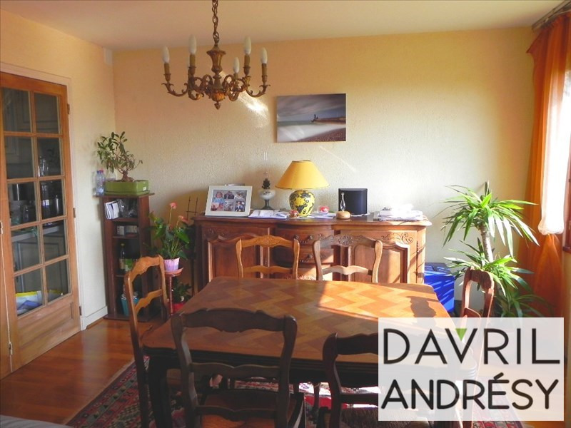 Vente appartement Andresy 220000€ - Photo 7