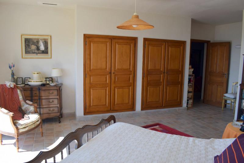 Revenda residencial de prestígio casa Seillans 630000€ - Fotografia 21
