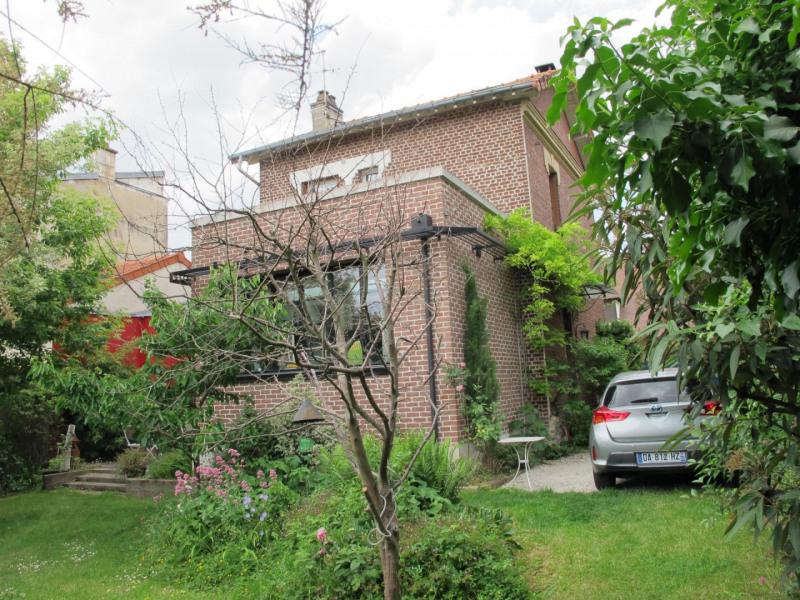 Vente maison / villa Le raincy 715000€ - Photo 3