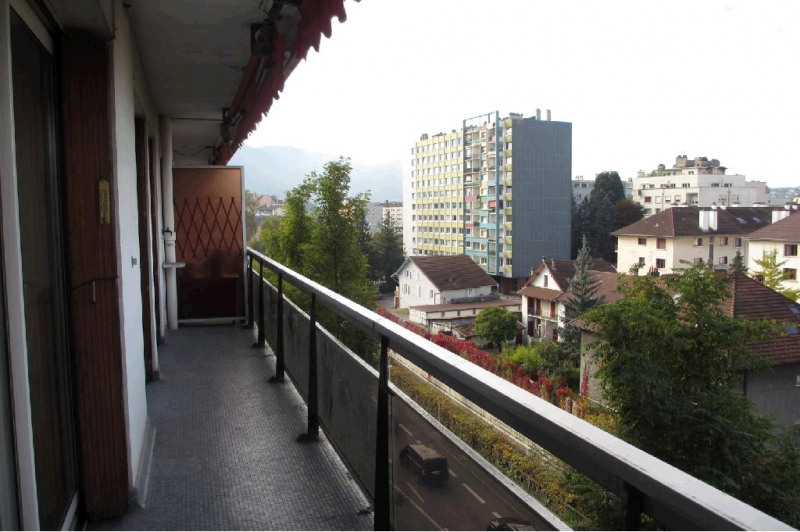Location appartement Annecy 1 105€ CC - Photo 4