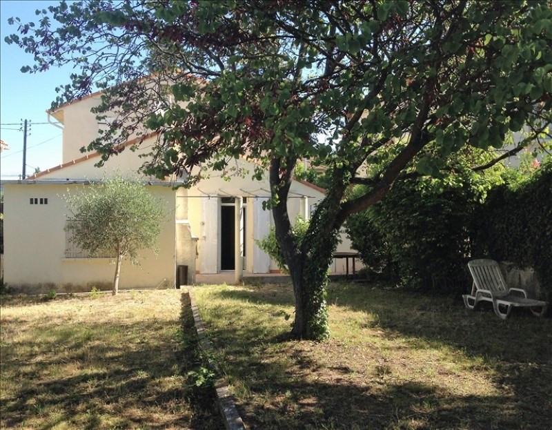 Vente maison / villa Aix en provence 500000€ - Photo 4