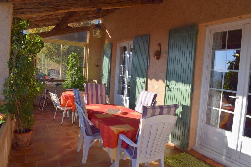 Vente maison / villa Seillans 498000€ - Photo 26