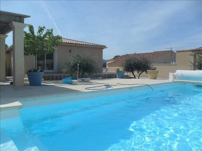 Vente de prestige maison / villa Mirabel aux baronnies 580000€ - Photo 1