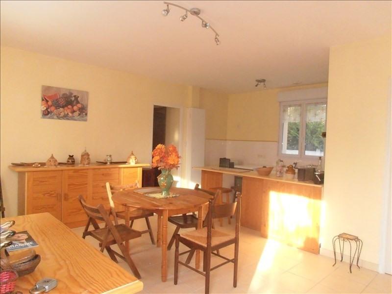 Sale house / villa Sennecey le grand 147500€ - Picture 2