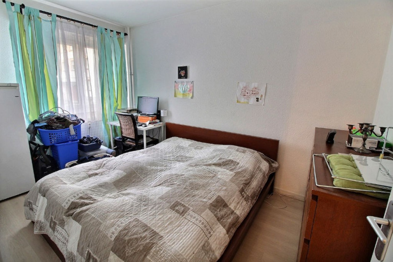 Vente appartement Strasbourg 171200€ - Photo 5