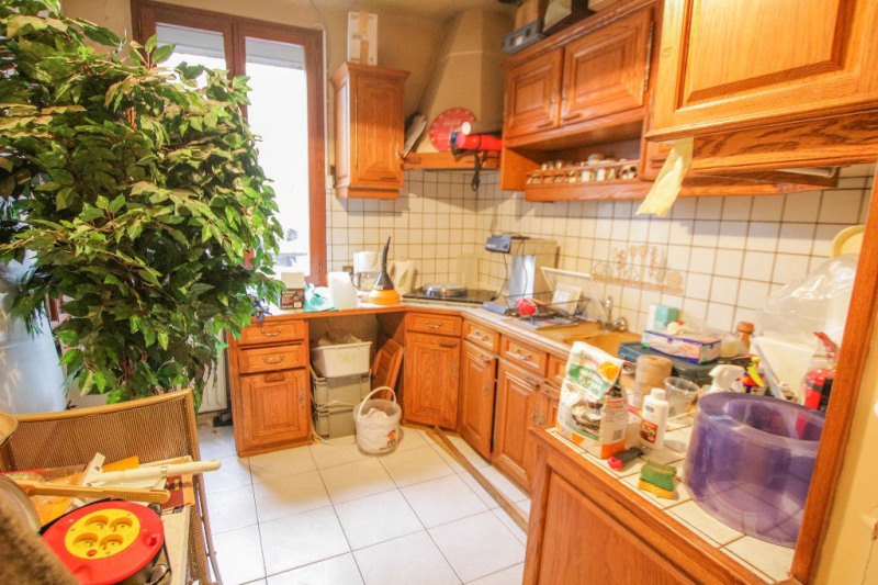 Revenda casa Asnieres sur seine 500000€ - Fotografia 13